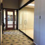 Interior Office Glass Omaha Nebraska